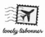 Lovely Lisbonner